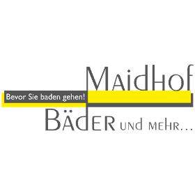 Bild zu Maidhof Bäder GmbH in Hösbach