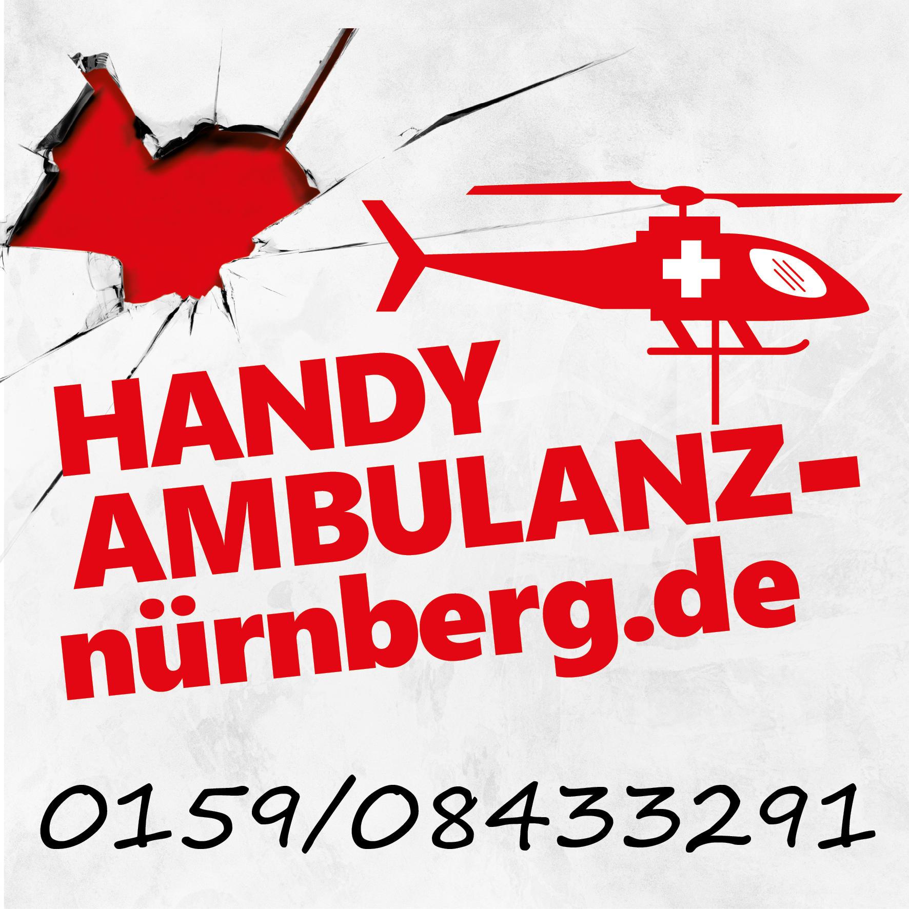 Bild zu HandyAmbulanz Nürnberg in Nürnberg