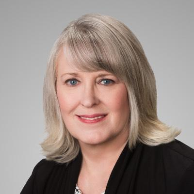Colonial Banking Center Manager - Lisa Forrest
