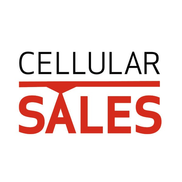 Verizon Authorized Retailer – Cellular Sales Logo