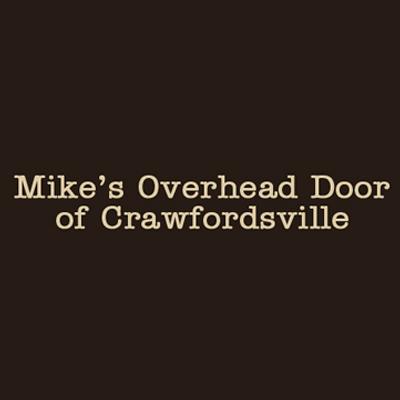 Mike's Overhead Door - Crawfordsville, IN - Garage Builders