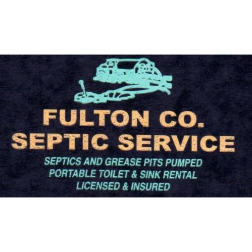 Fulton County Septic Service