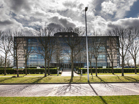 Regus - Heathrow, Stockley Park, The Square