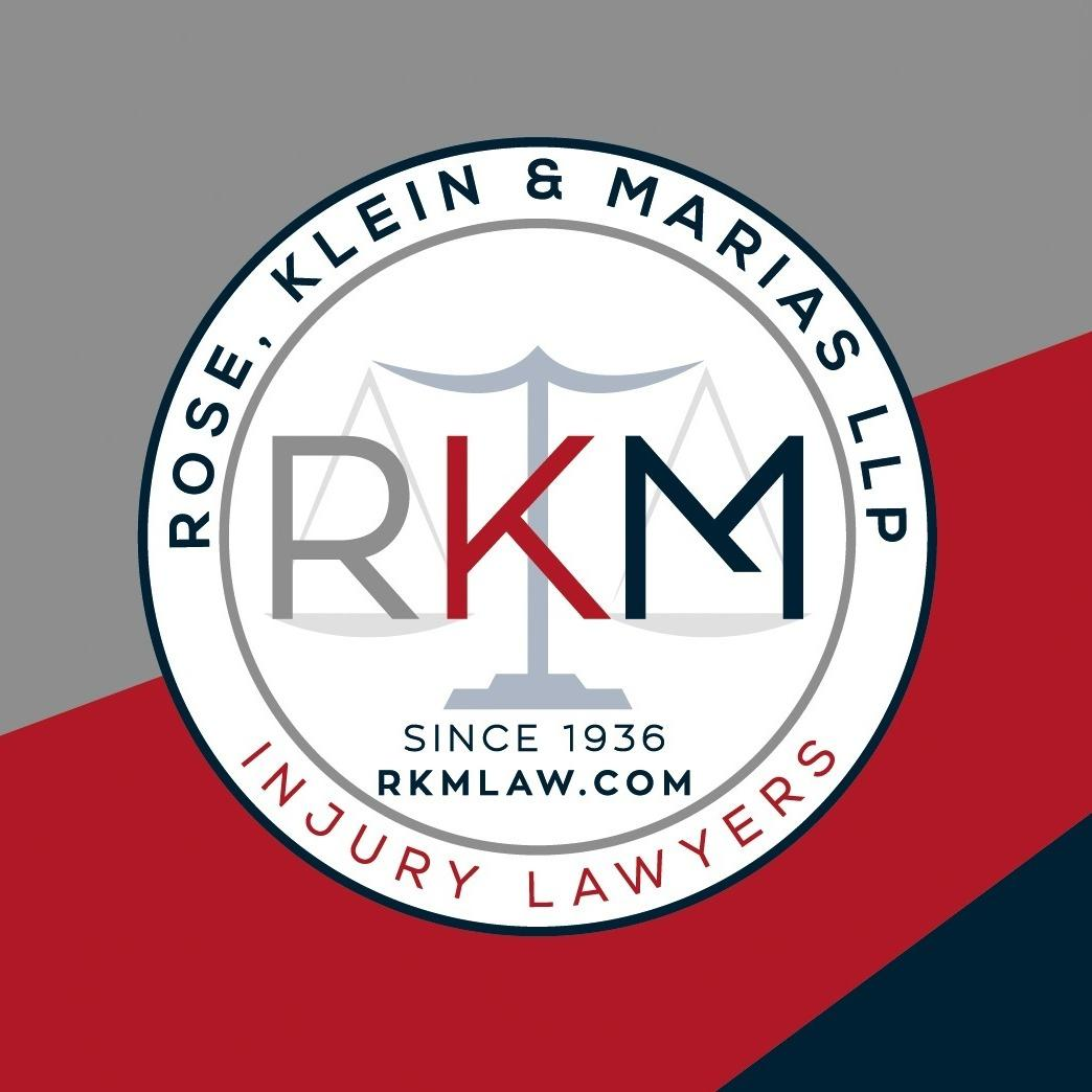 Rose, Klein & Marias LLP - Injury Lawyers