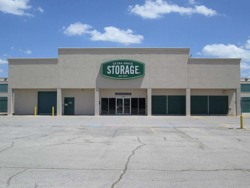 Extra Space Storage Dallas Texas Tx