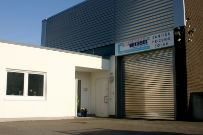 Wessel GmbH Rheine