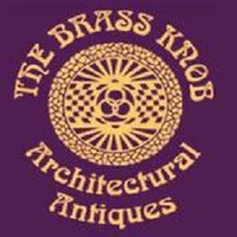 The Brass Knob Architectural Antiques - Washington, DC - Art & Antique Stores, Restoration