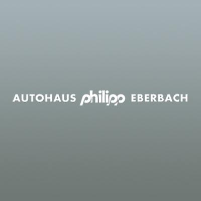 Bild zu Autohaus Philipp GmbH in Eberbach in Baden