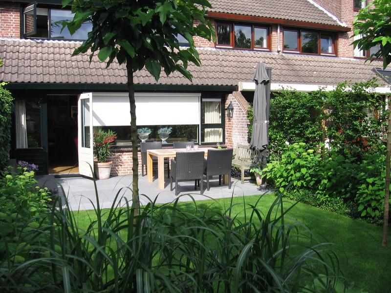 AC van der Grift tuinen