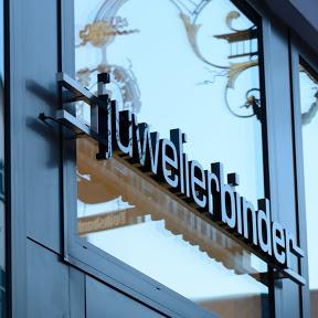 Bild zu Juwelier Binder in Ravensburg