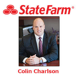 Colin Charlson - State Farm Insurance Agent