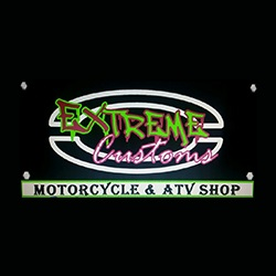 Extreme Motorcycle & ATV Shop