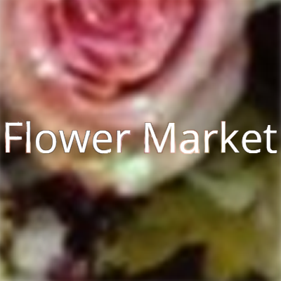 Flower Market - Topeka, KS - Florists