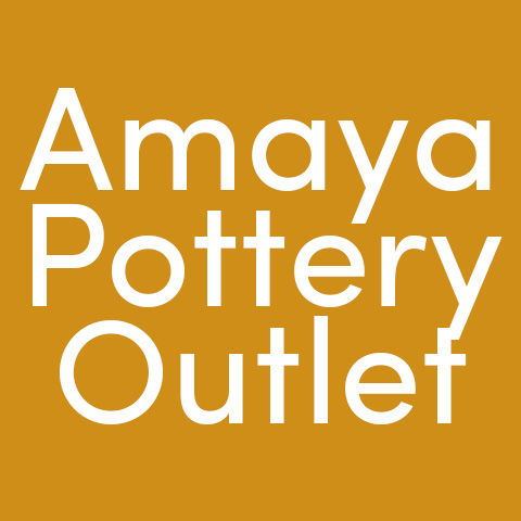 Amaya Pottery Outlet