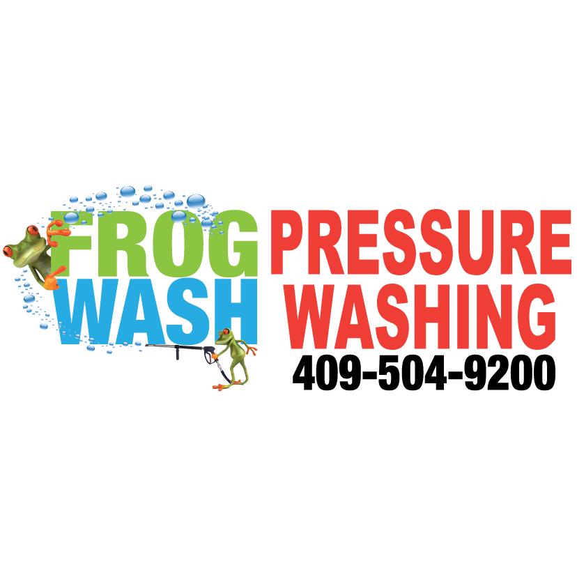 Frog Wash Pressure Washing