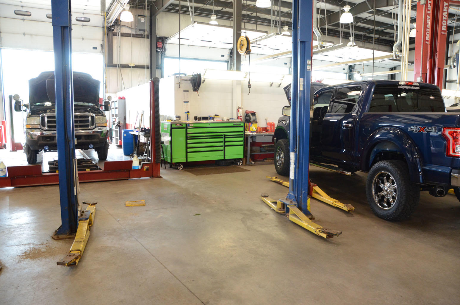 Kriegers Ford Coupons Near Me In Muscatine 8coupons
