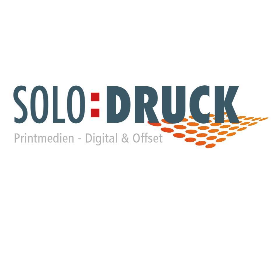 Bild zu Solo Druck Offsetdruckerei GmbH in Köln