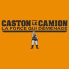Déménagement Caston Le Camion