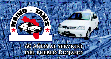 Radio Taxis La Rioja