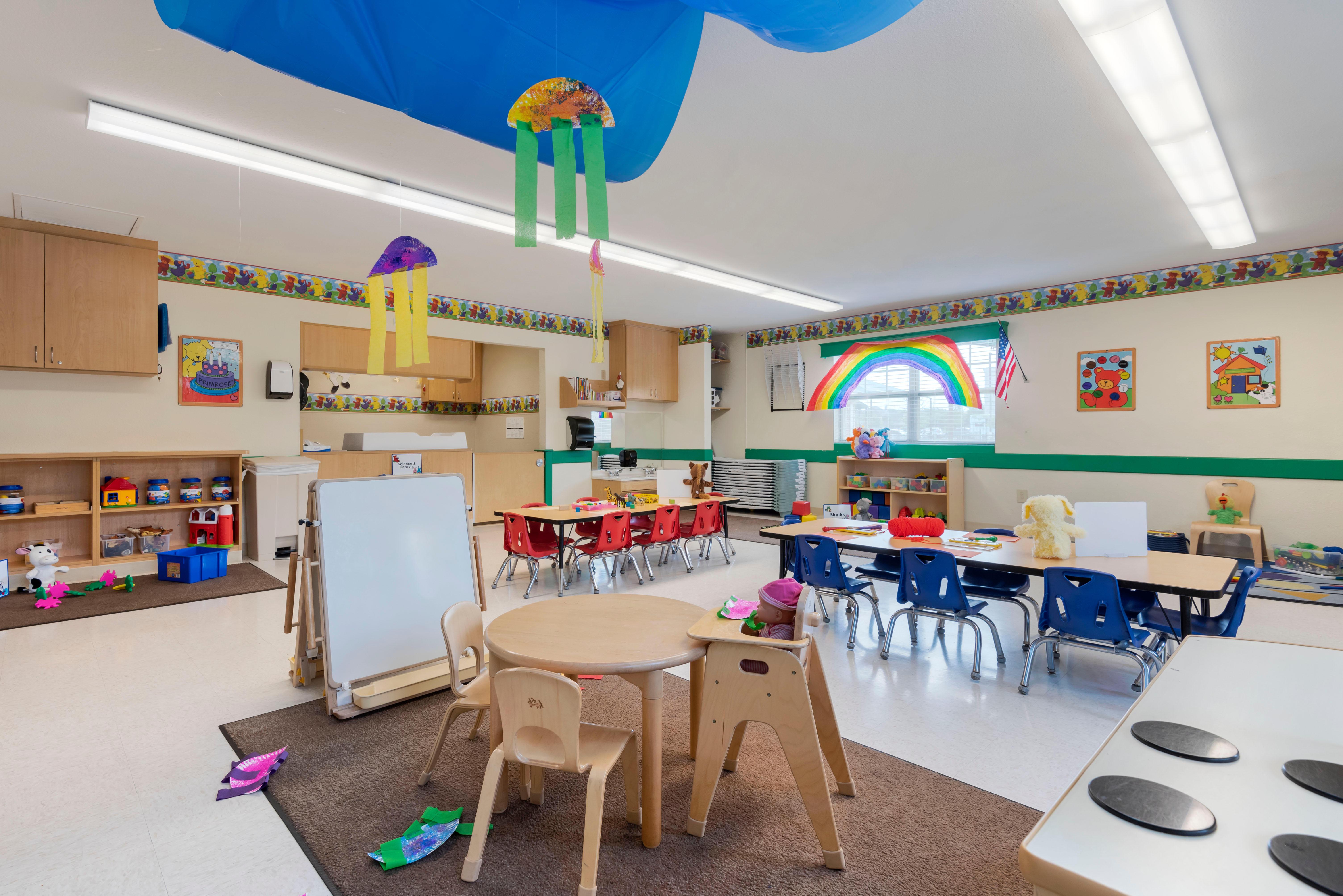 Primrose School of Frisco at Main and Teel