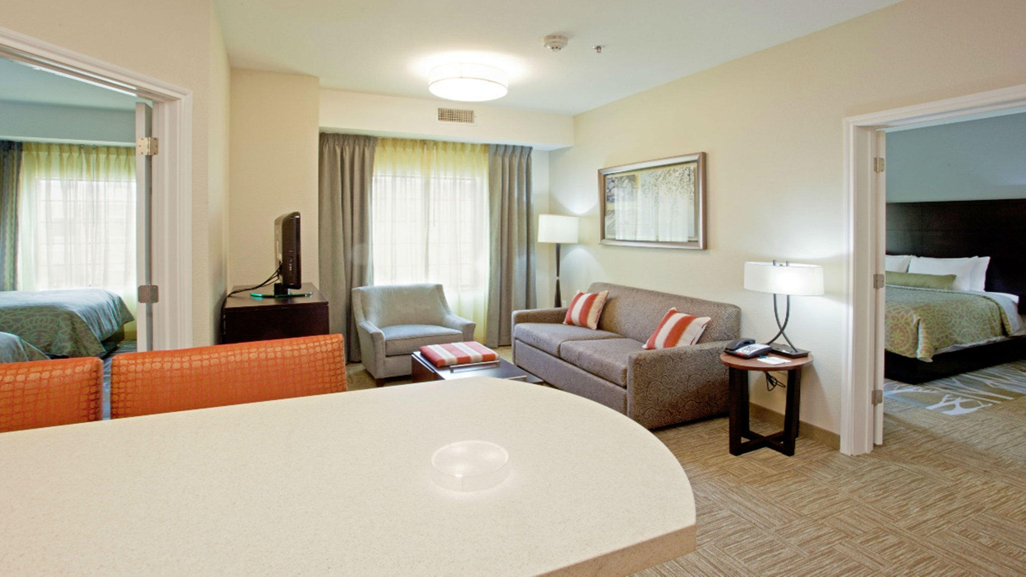 Staybridge Suites Summerville