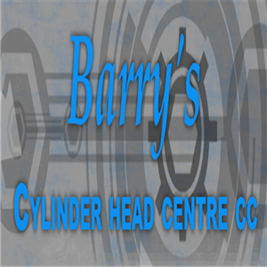 Barry's Cylinder Head Centre CC