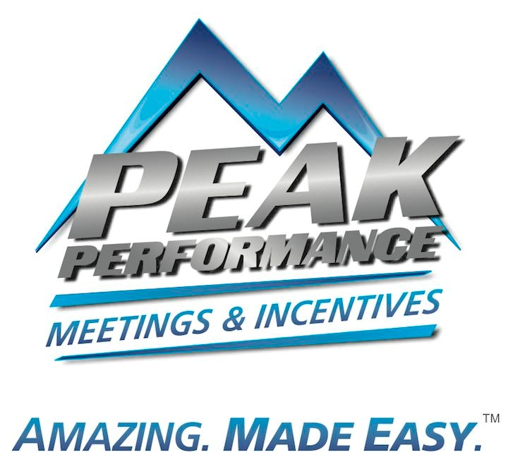 Peak Performance Meetings & Incentives