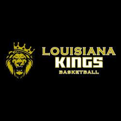 Louisiana Kings Basketball