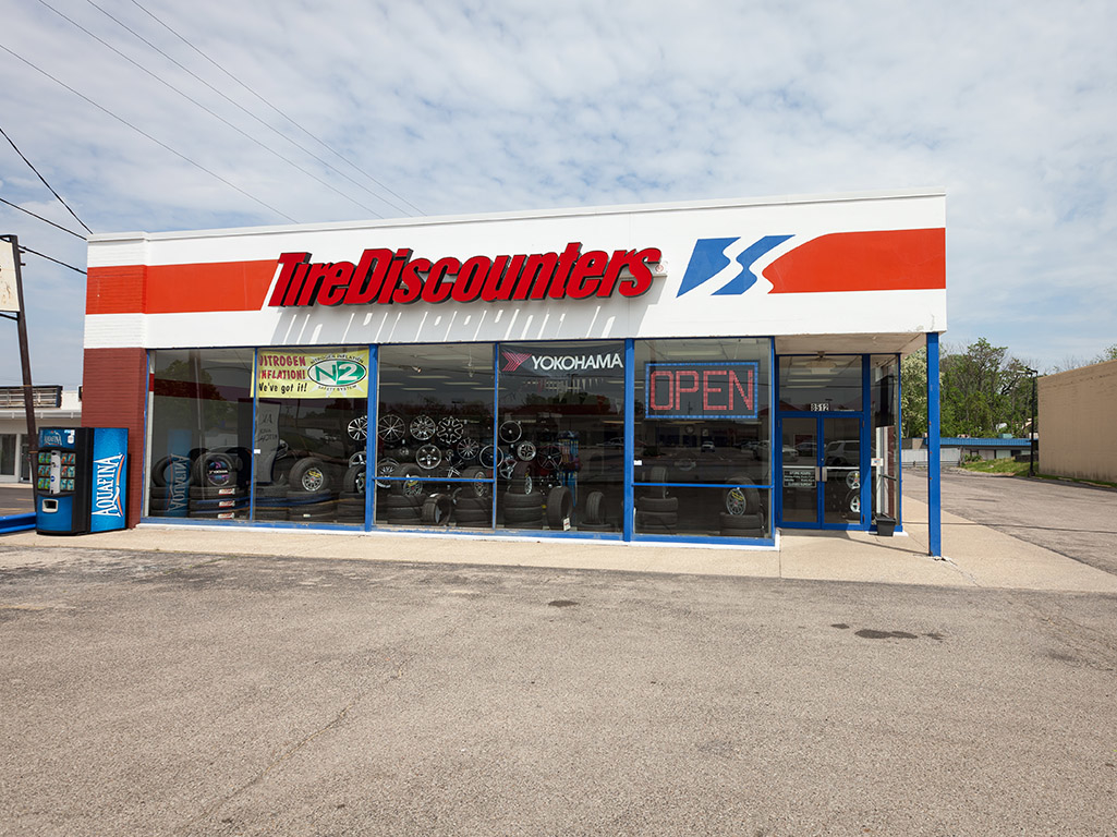 Tire discounters cincinnati coupons