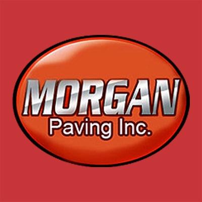 Morgan Paving Inc. - Halifax, PA - Concrete, Brick & Stone