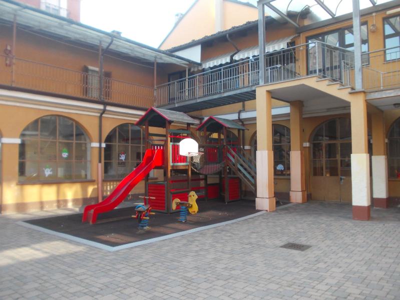 Istituto Amaretti Scuola Infanzia e Primaria