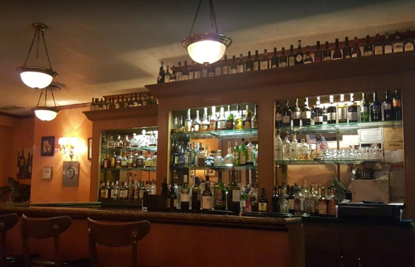 Italian Food Near Me: Montebello, New York New York (NY)
