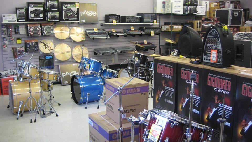 music nc murphy alpha near stores local