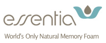 Essentia - Natural Memory Foam Mattresses - classified ad
