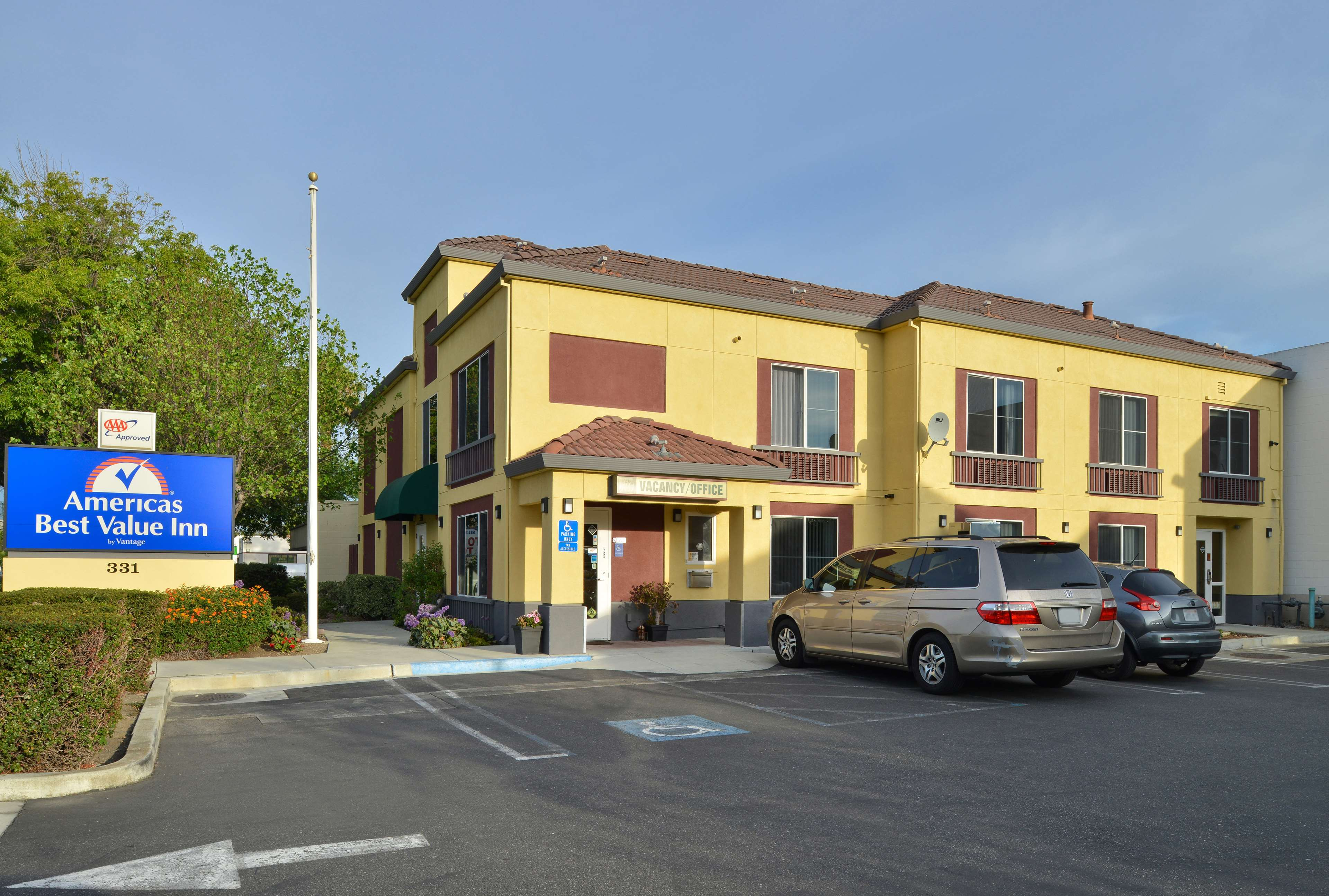 Americas best value inn sunnyvale coupons near me in for Americas best coupon code