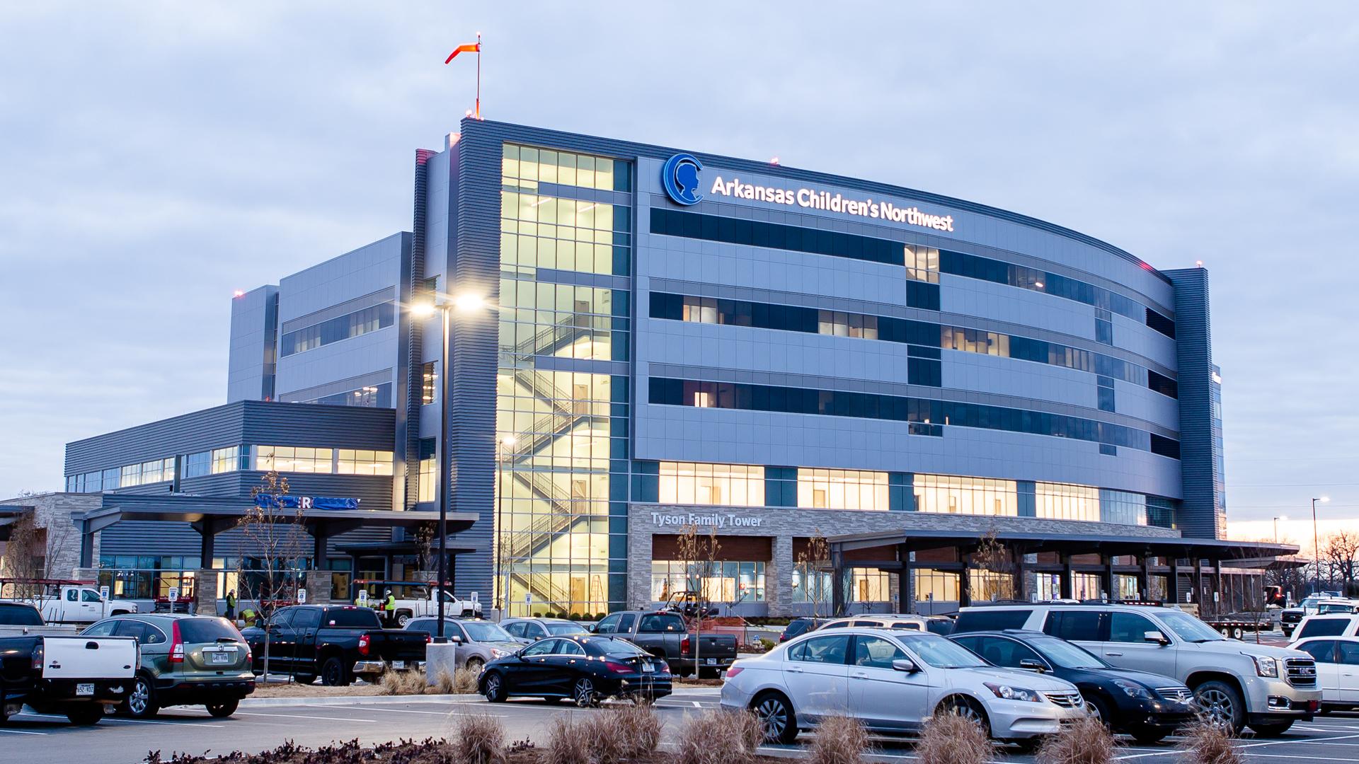 ashington county childrens hospital - HD1920×1080