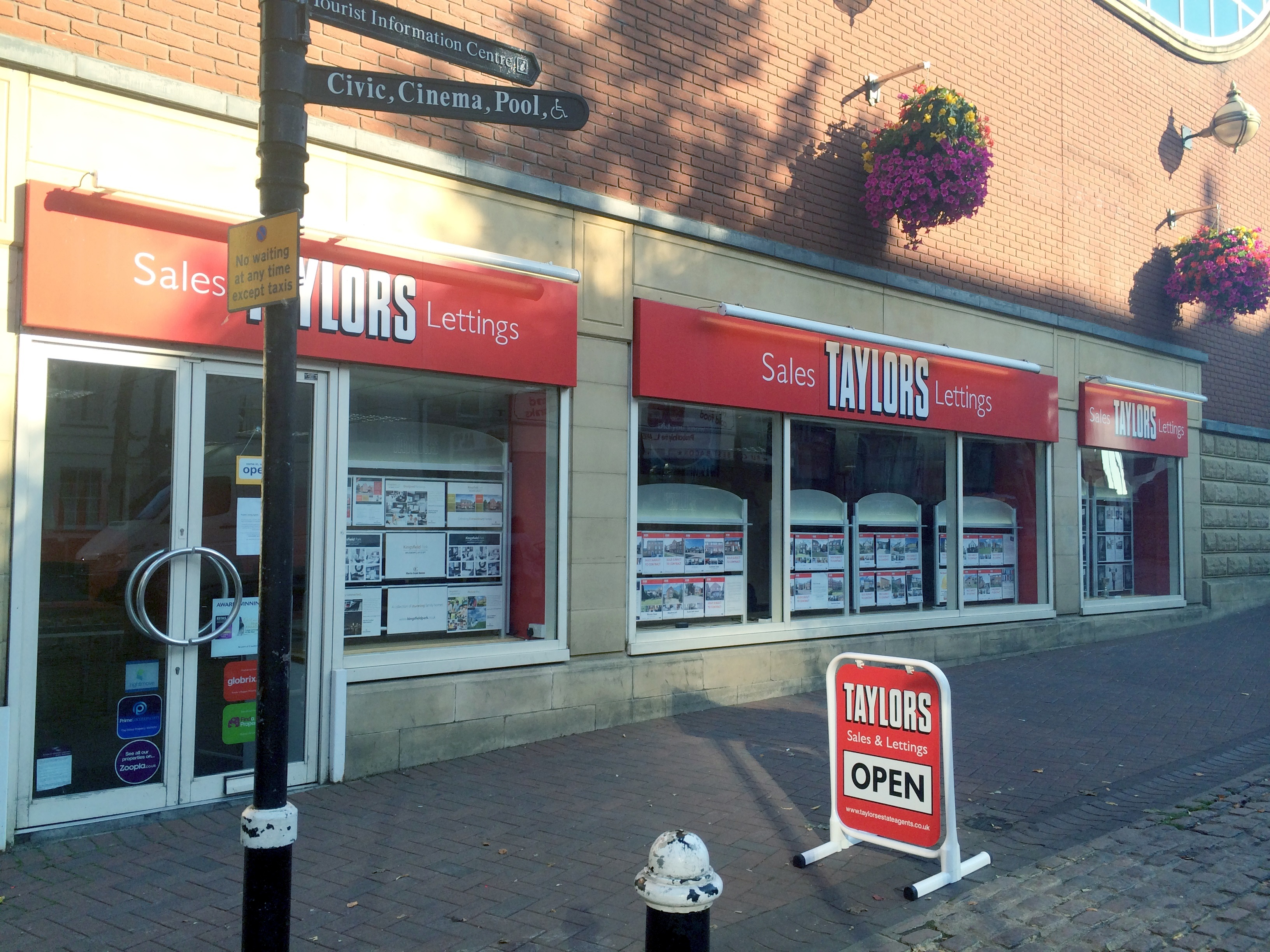 Taylors Estate Agents Aylesbury