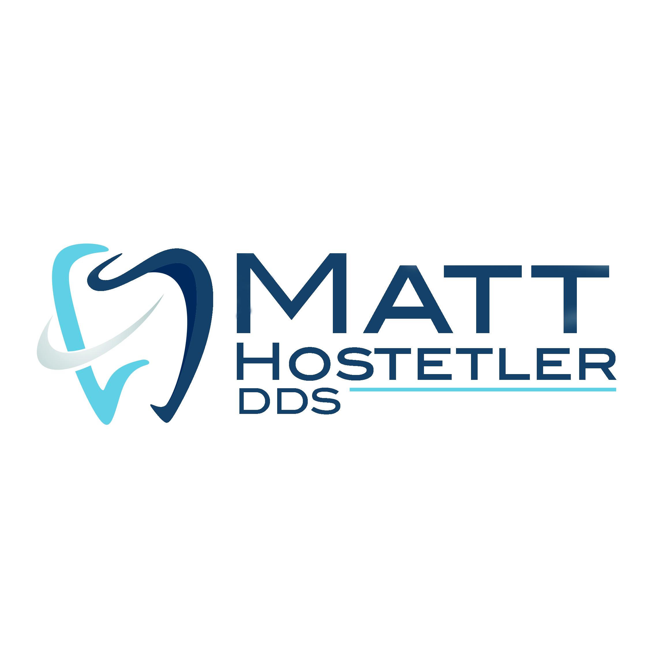 Matthew A Hostetler DDS