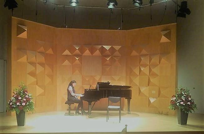 Luiza Pianopraktijk