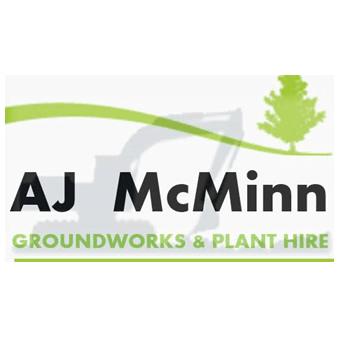 AJ McMinn Groundworks & Plant Hire - Ballyclare, County Antrim BT39 9PS - 07720 773997   ShowMeLocal.com