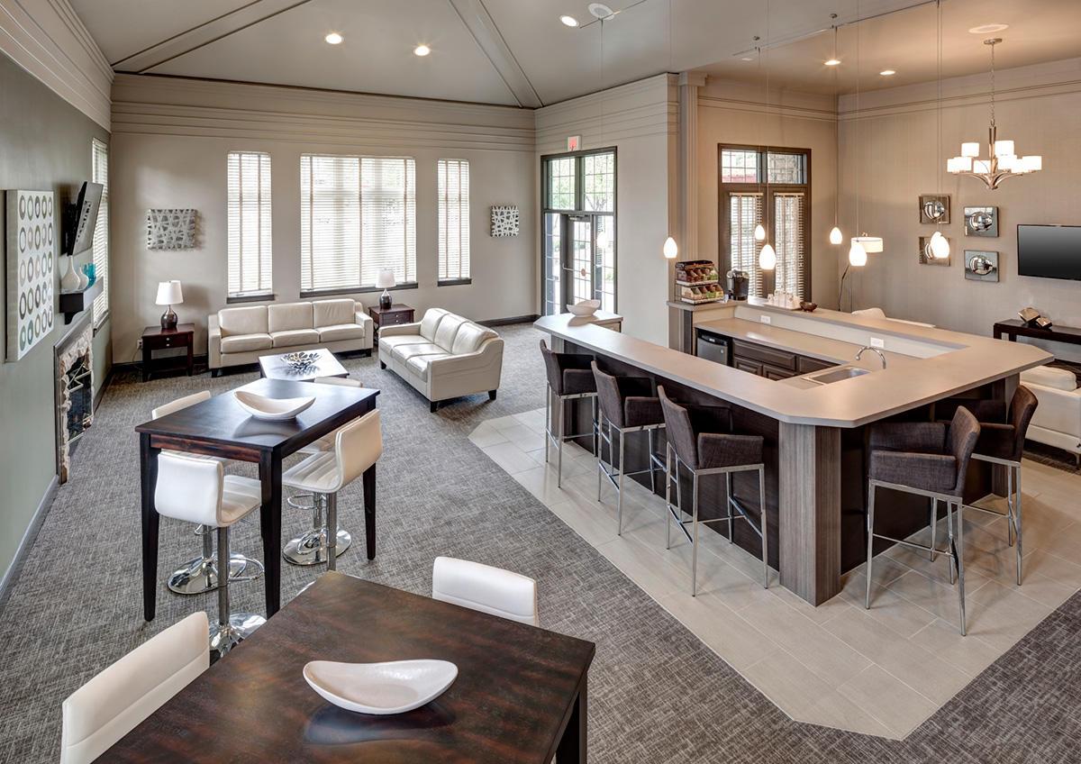Richfield Apartments Reviews