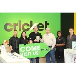 Cricket Wireless Phenix City