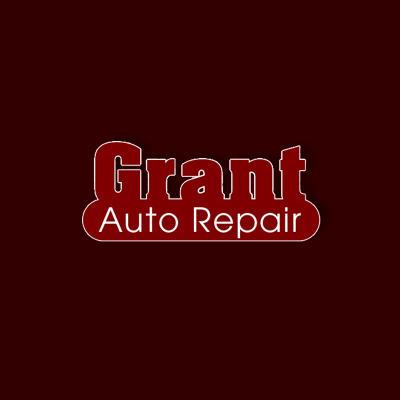 Grant Auto Repair - Riverdale, IA - Auto Body Repair & Painting