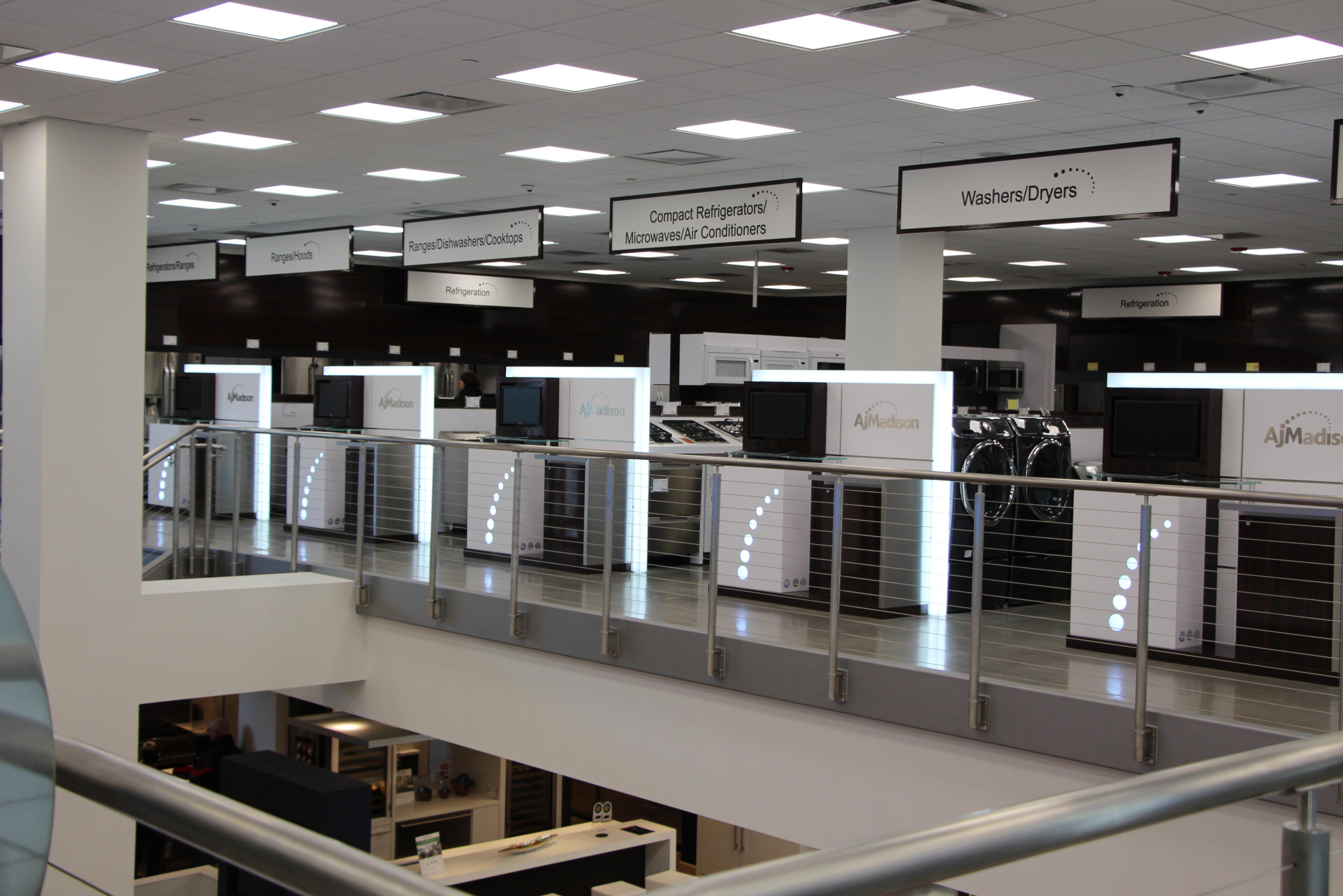 Kitchen Appliance Stores In Chicago