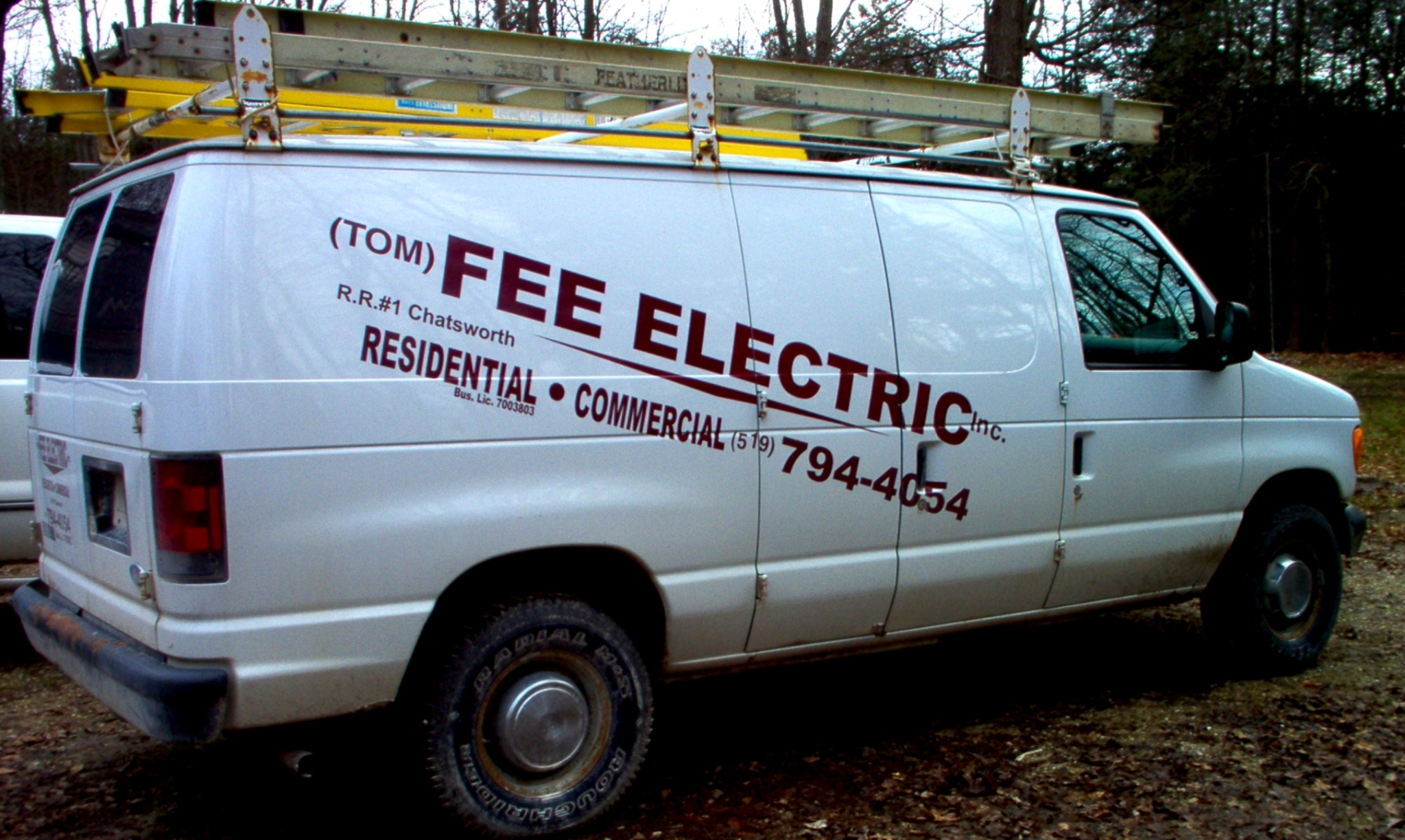 Images Fee Electric Inc