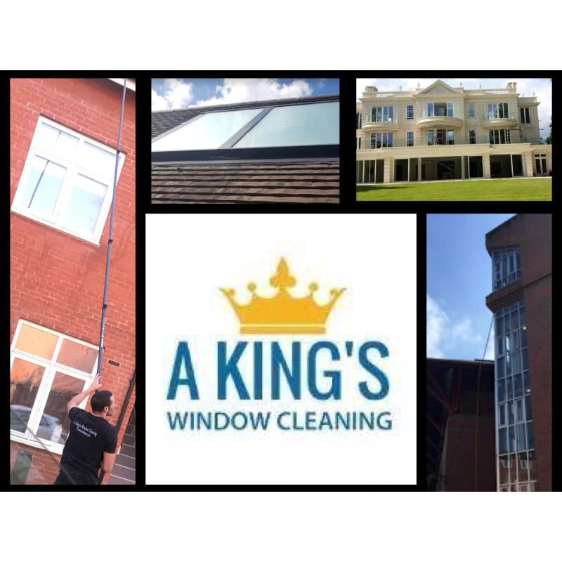 A King's Window Cleaning