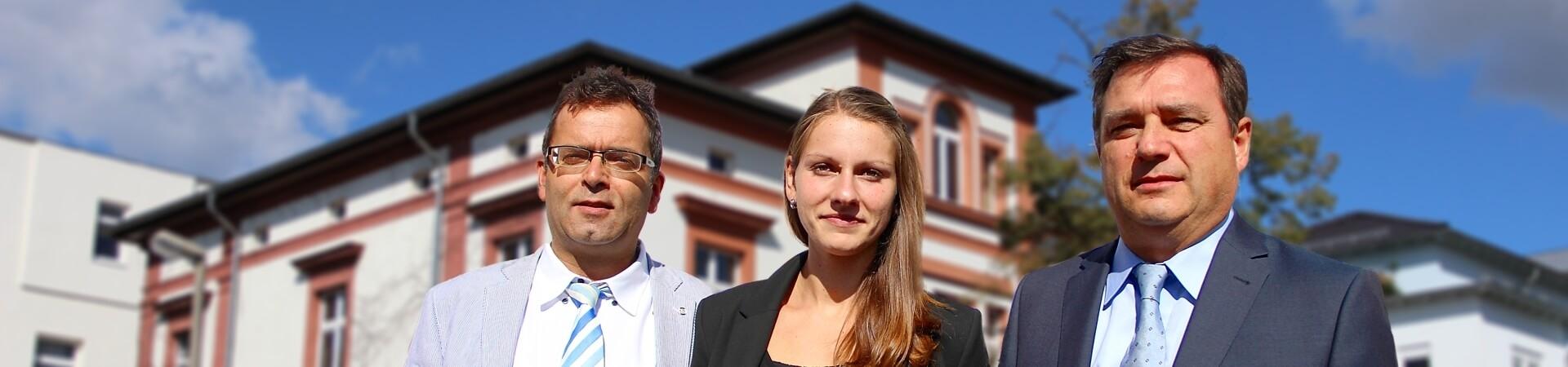 Anwaltskanzlei Kindermann & Bölle