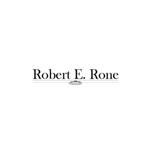 Robert E Rone