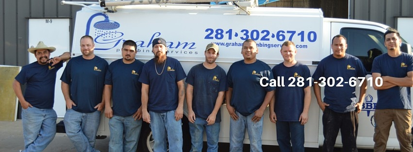 All of our plumbers are highly trained, courteous, and trustworthy!