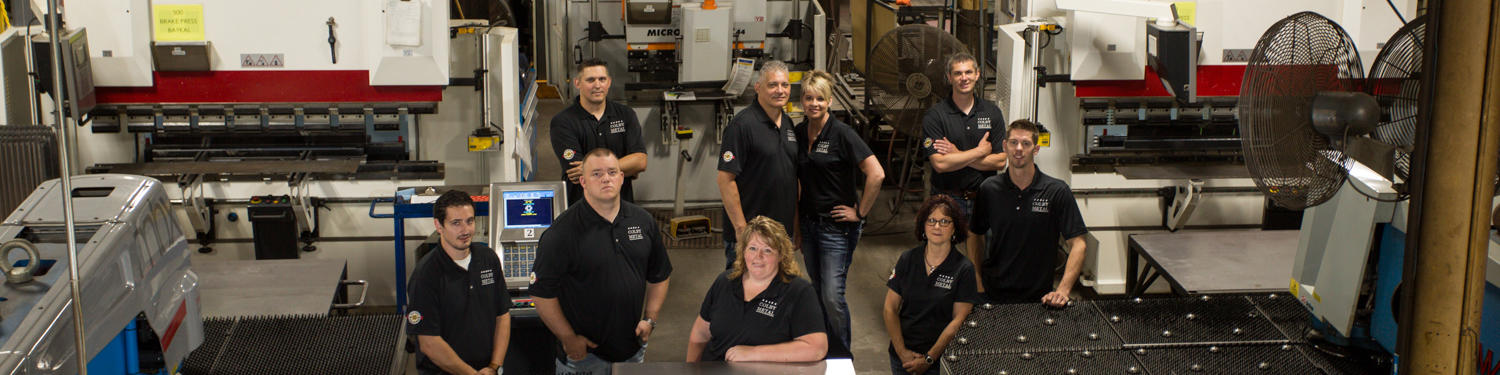 Our Team Colby Metal Inc. Colby (715)223-2334